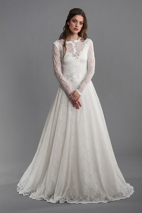 Style Gown 4020 SW