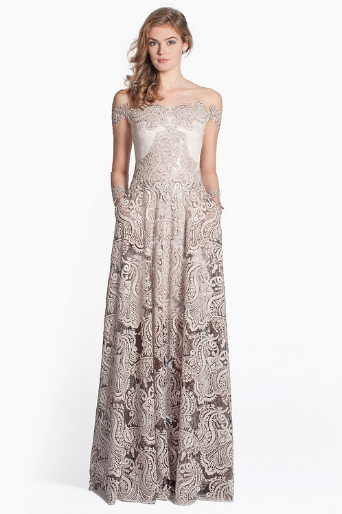 Style Gown OY9013