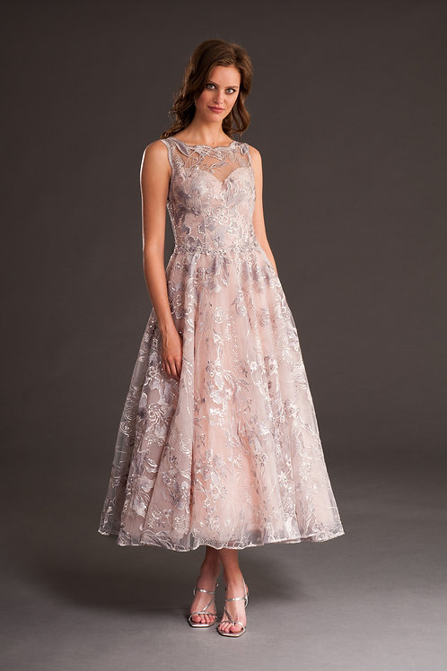Style Gown OY9338