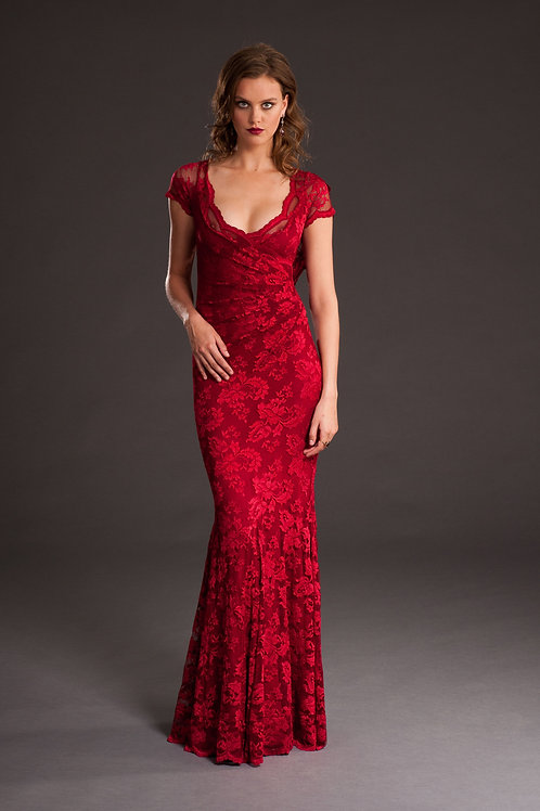 Style Gown 4624