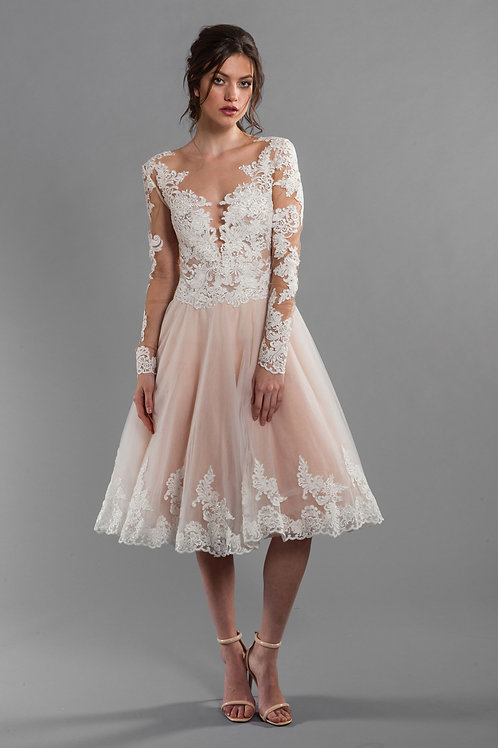 Style Dress 4054