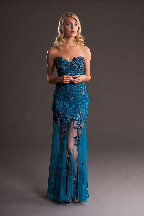 Style Gown 4627
