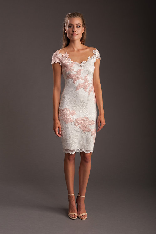 Style Dress 4102