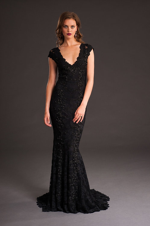 Style Gown 4622