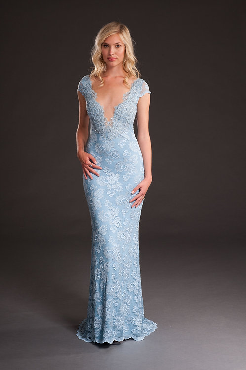 Style Gown 4626
