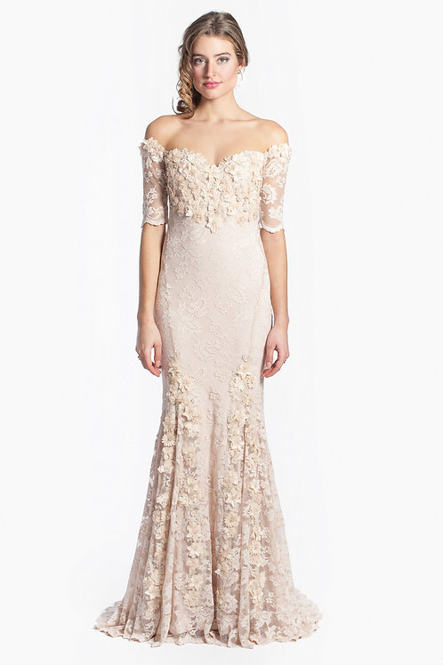 Style Gown OY9021