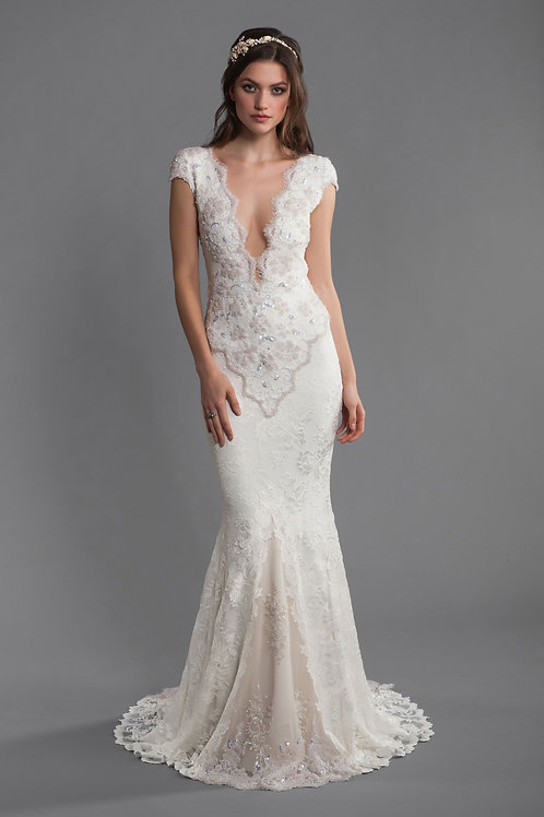 Style Gown 4029