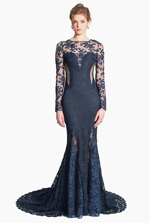 Style Gown OY9016