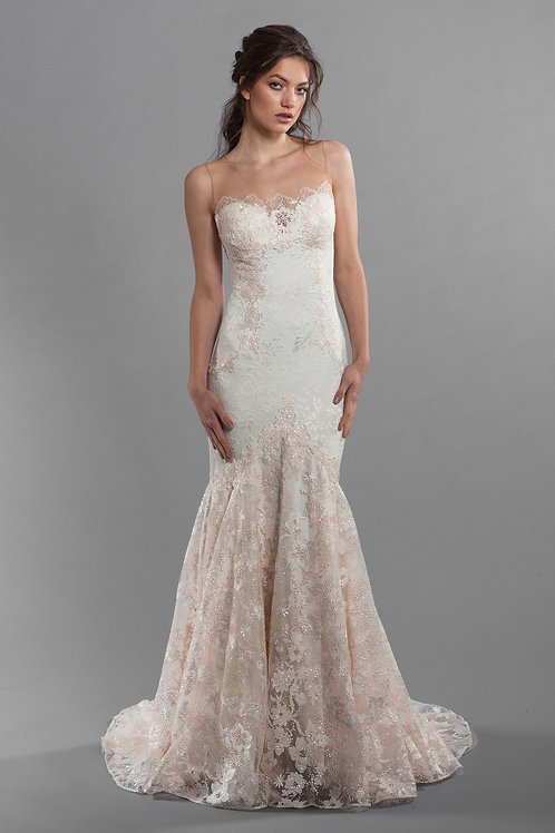 Style Gown 4034SW