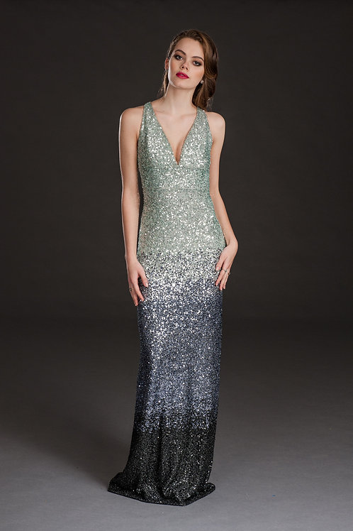 Style Gown OY9212