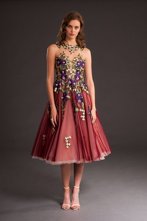 Style Dress 4612