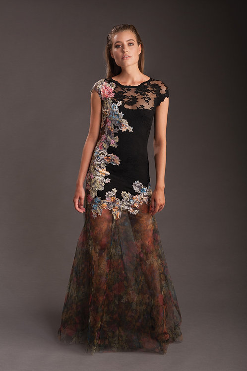 Style Gown 4112