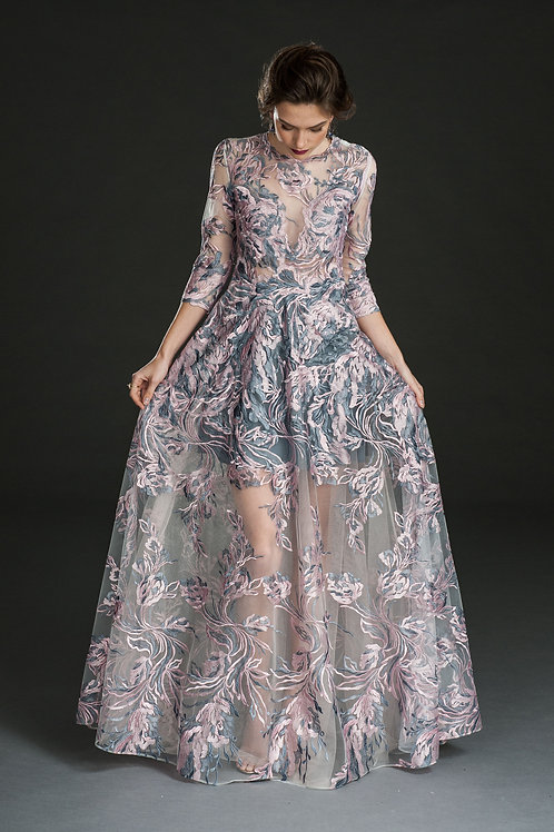 Style Gown OY9208