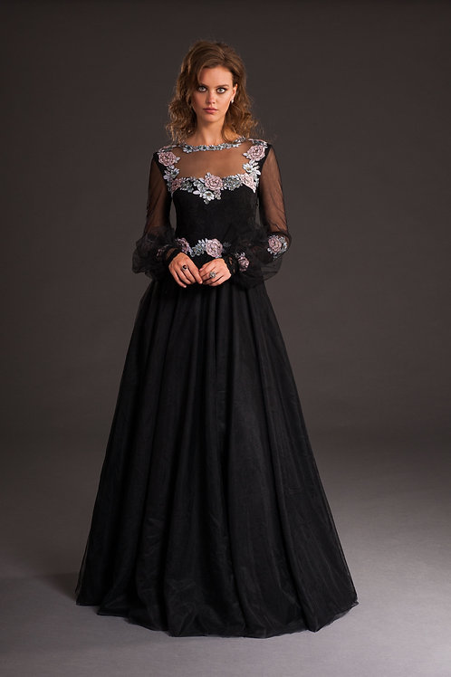 Style Gown 4617