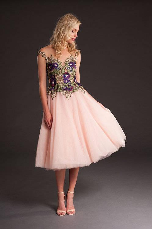 Style Dress 4614