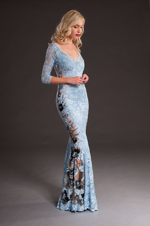 Style Gown 4606