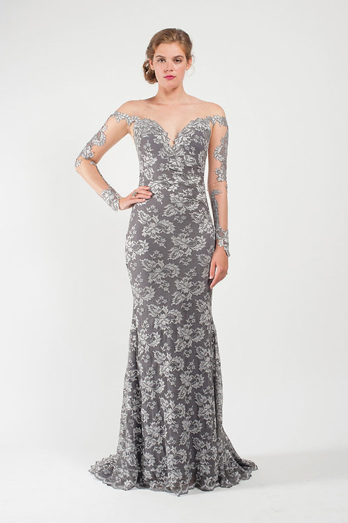 Style Gown 2800