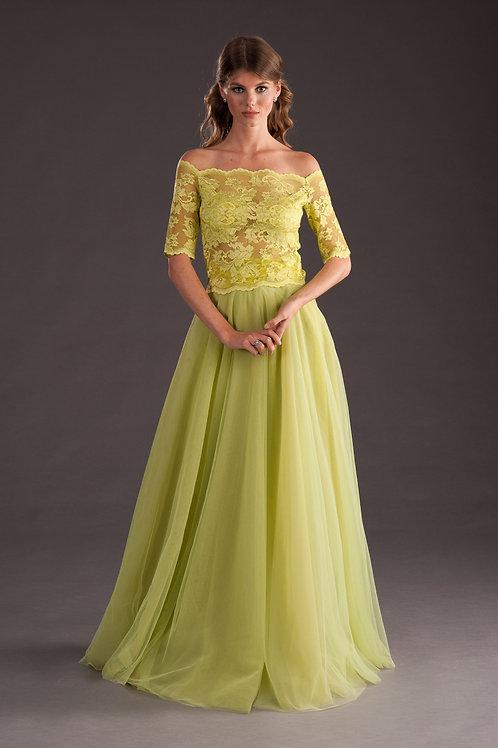 Style Skirt 4664