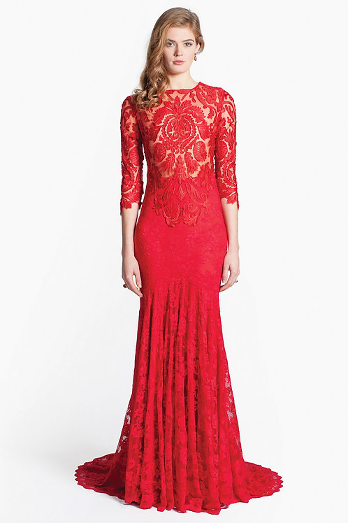 Style Gown OY9023 SW