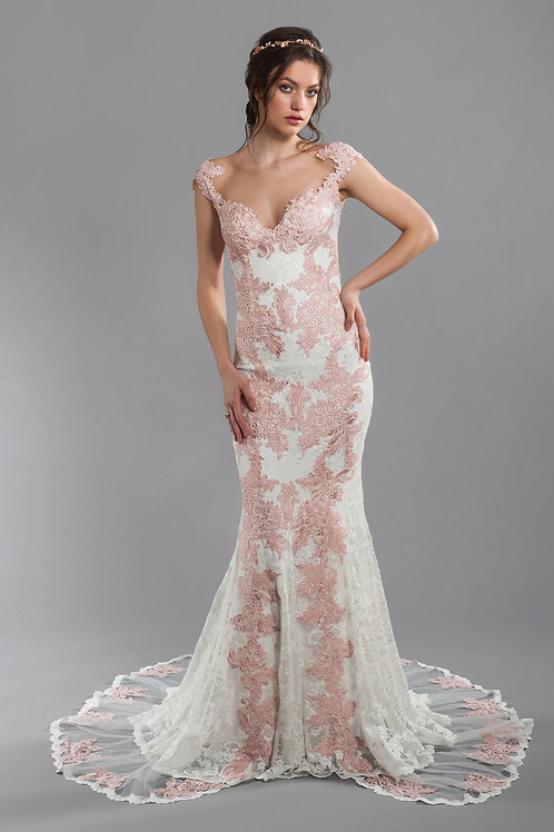 Style Gown 4003