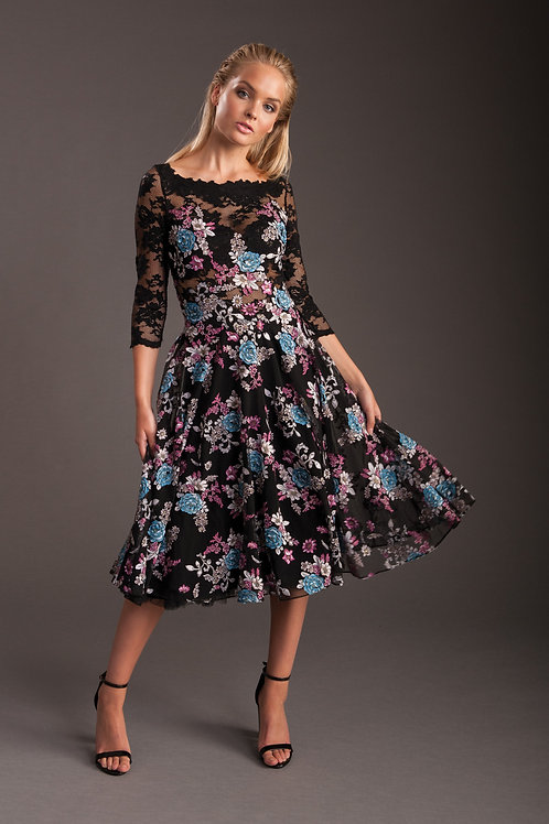 Style Dress 4117