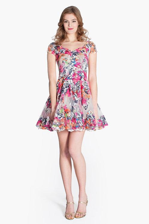 Style Dress 2427