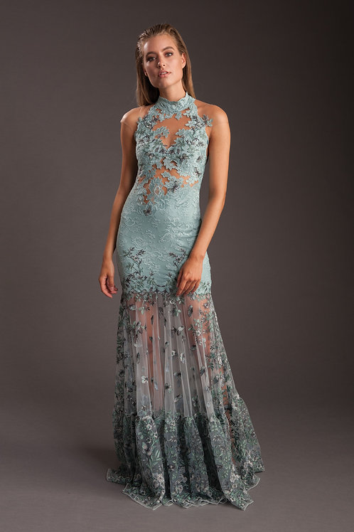 Style Gown 4095