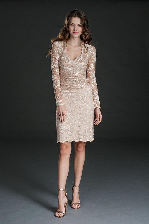 Style Dress 4132