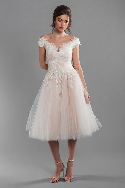 Style Dress 4057