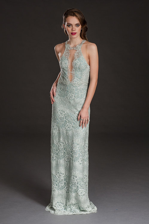 Style Gown OY9211
