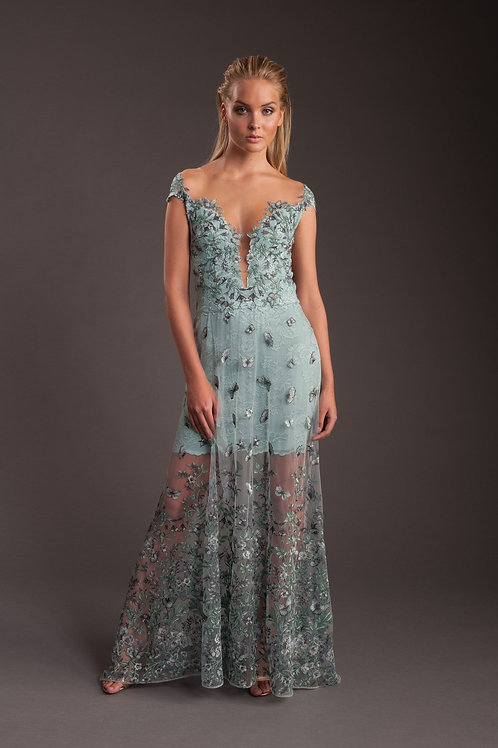 Style Gown 4096