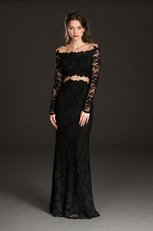 Style Gown OY9205 SW