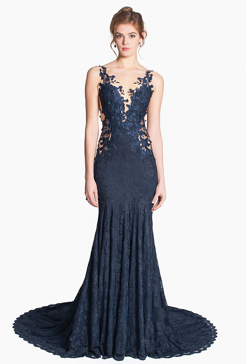 Style Gown OY9007