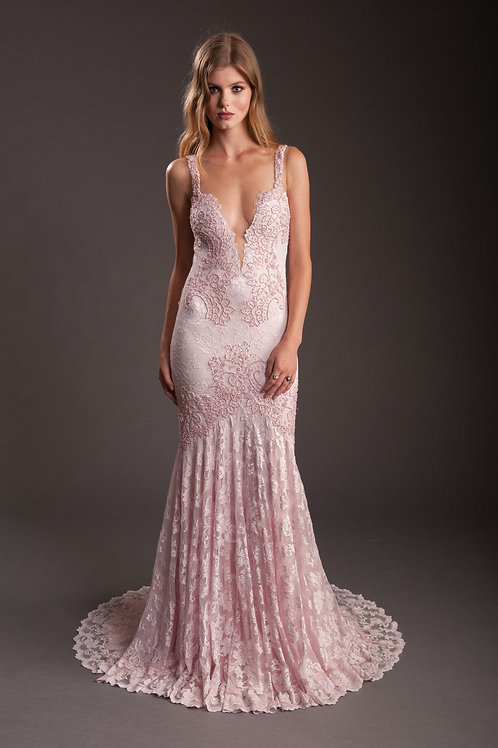 Style Gown 4067