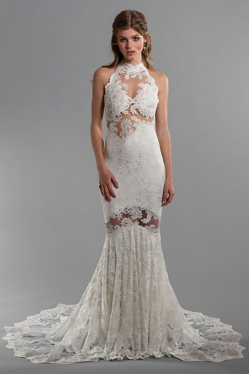 Style Gown 4033 SW