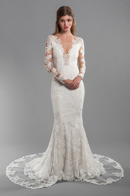 Style Gown 4007