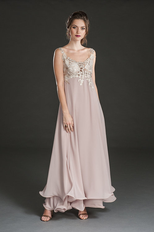 Style Gown OY9215