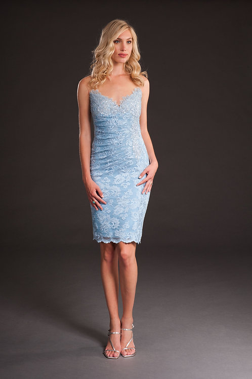 Style dress 4657