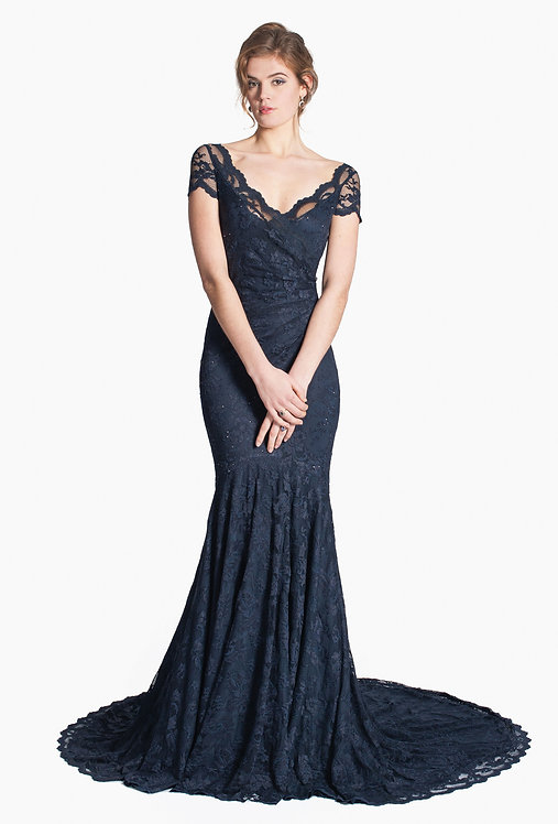Style Gown OY9001