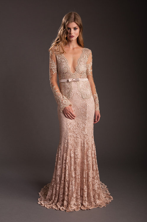 Style Gown 4065