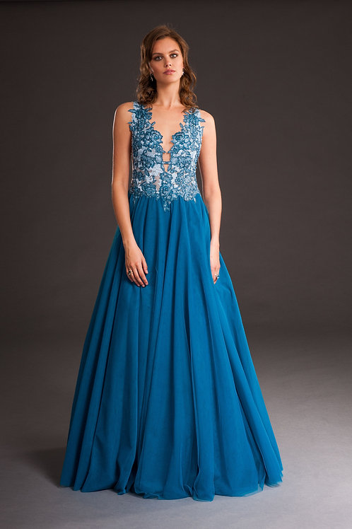 Style Gown 4609