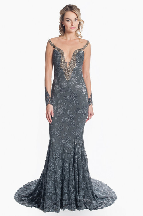 Style Gown OY9008