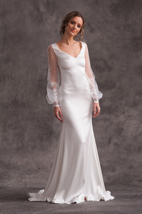 Style Gown 4592