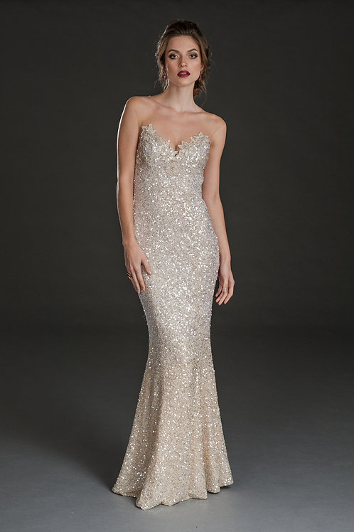 Style Gown OY9214