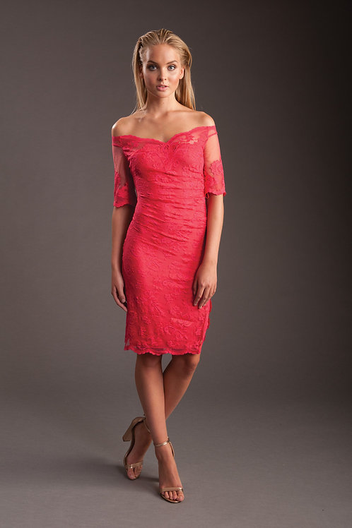 Style Dress 4107
