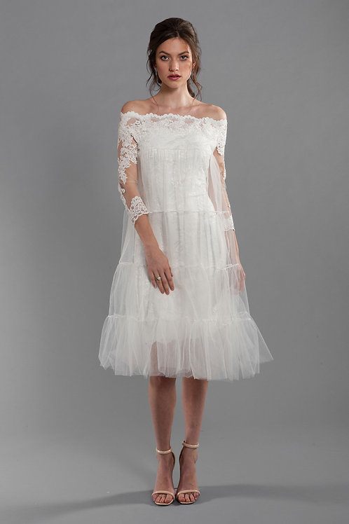 Style Dress 4055
