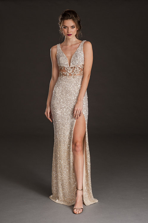 Style Gown OY9213