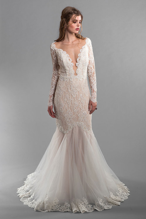 Style Gown 4036