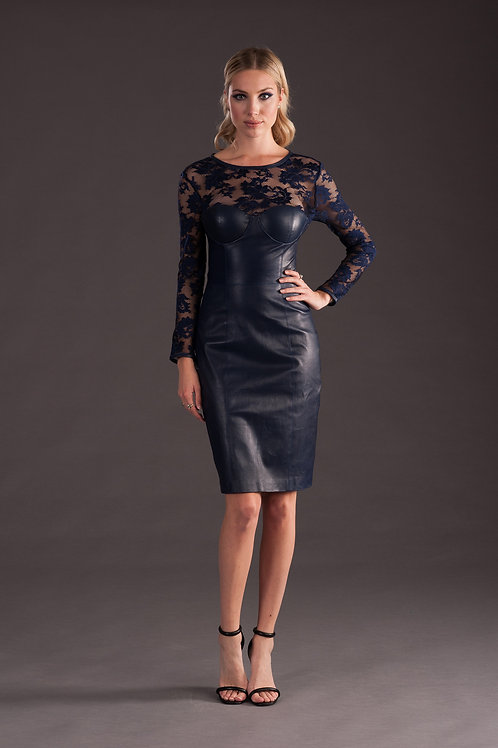 Style Dress L152