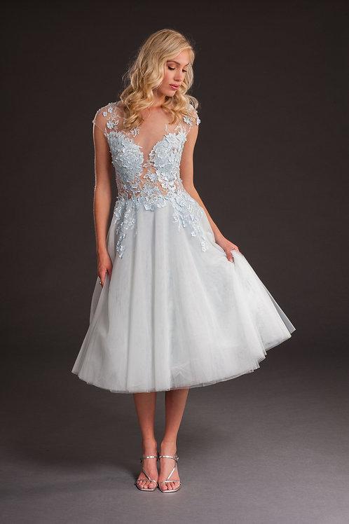 Style Dress 4616